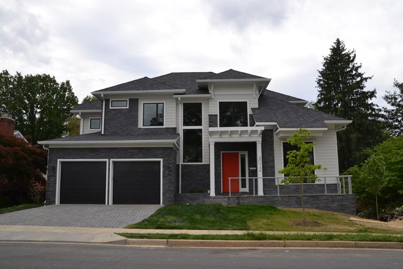 Upland Custom home image