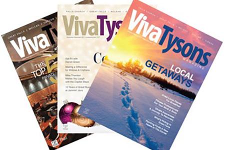 viva tysons magazines images