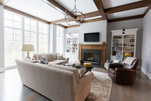 Interior Design Series Farmhouse Joy Custom Homes
