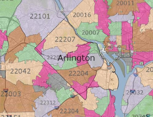 Arlington: One of Northern Virginia's Best Places to Live