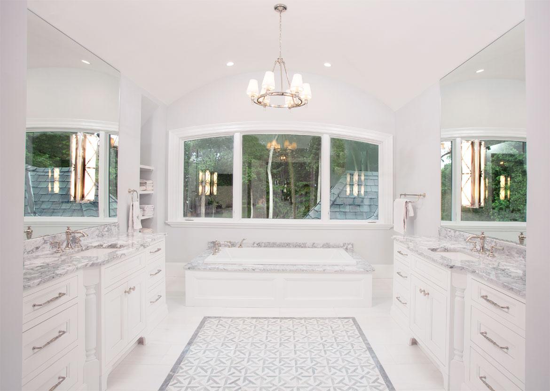 Sorrel Street Manor custom home image