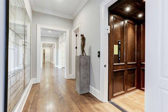 McLean Mediterranean custom home image