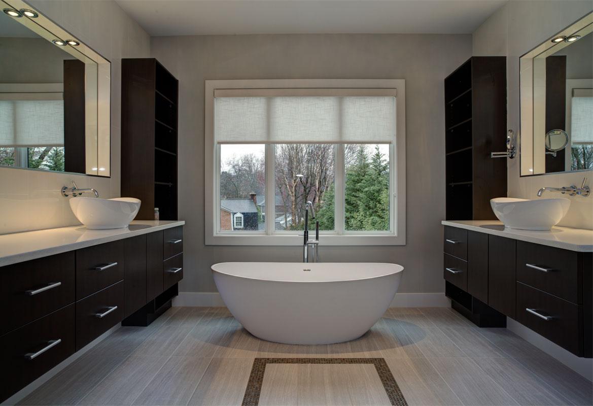 new bathroom image