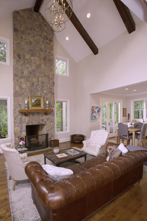 new interior image
