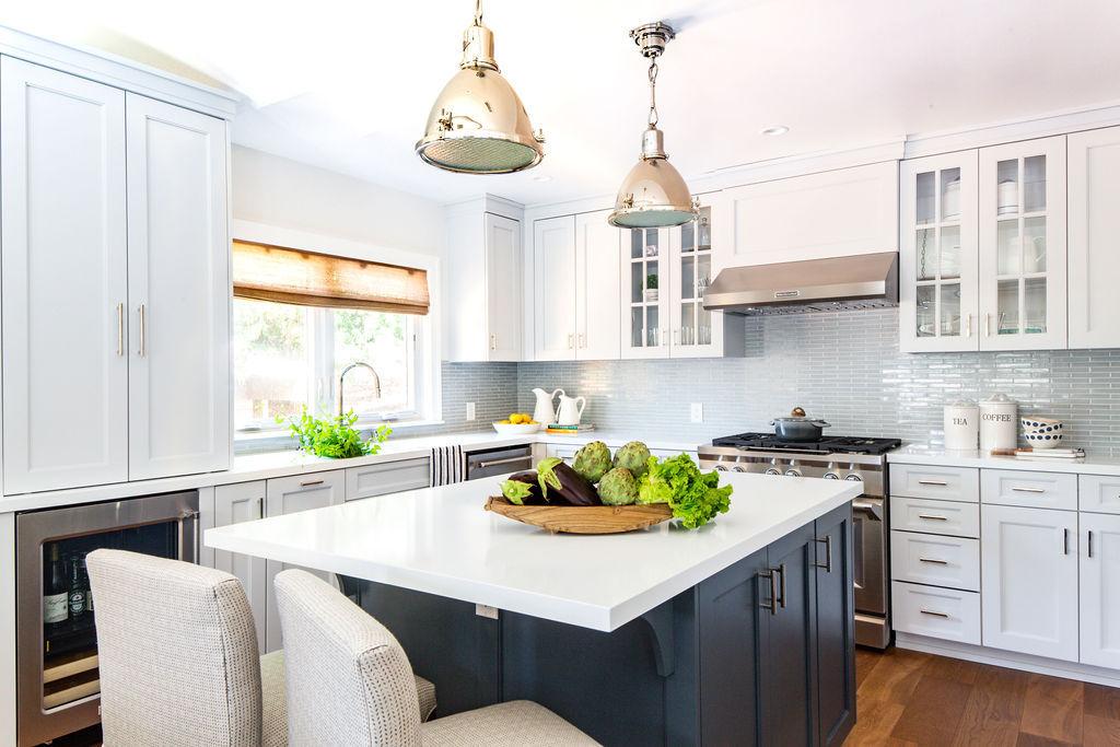 Peltier Kitchen