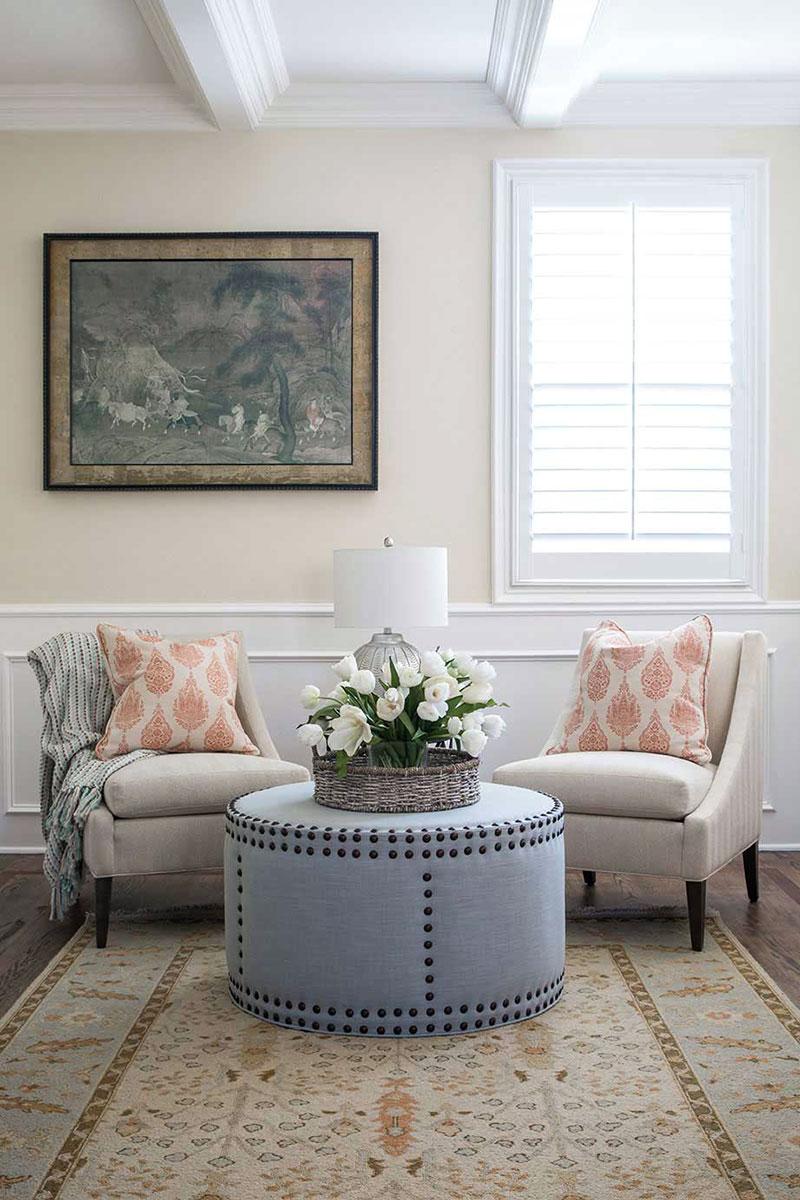 Amy Peltier Interiors