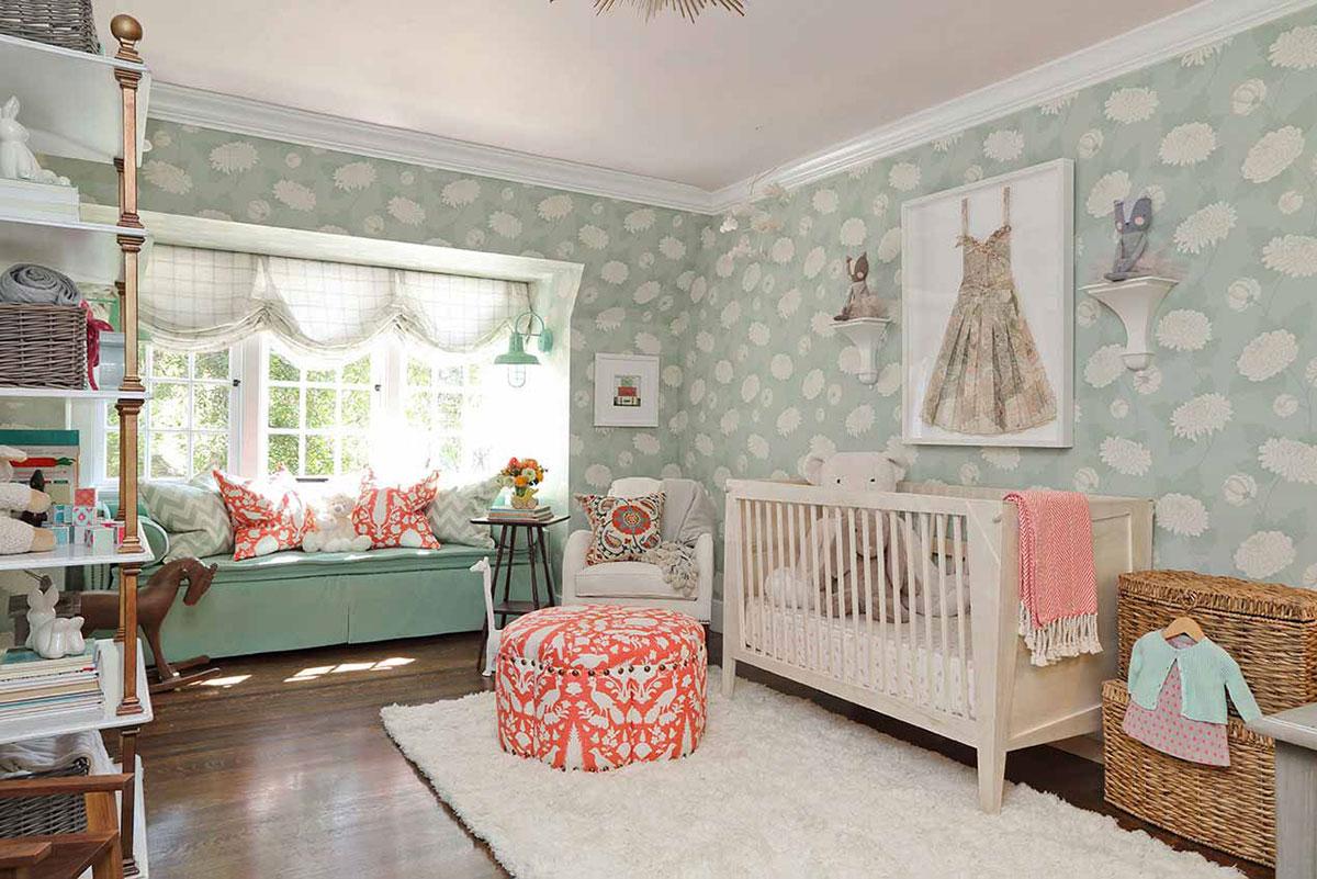Peltier Nursery