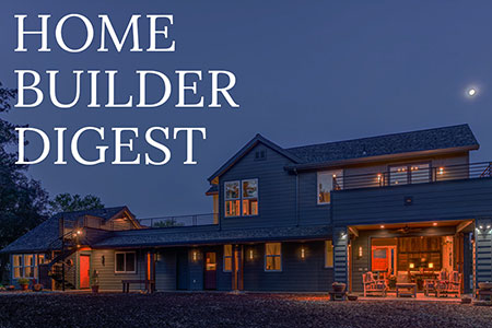 home builder digest cover image