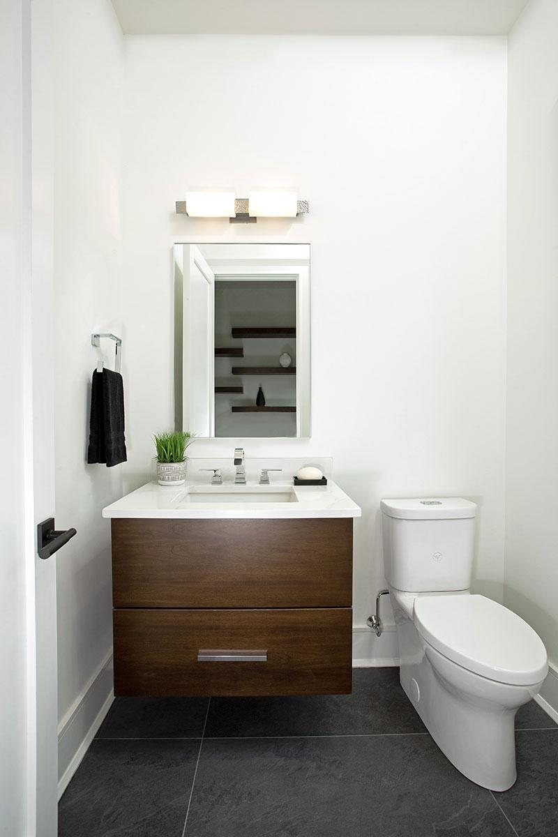 gallant green glam custom home image