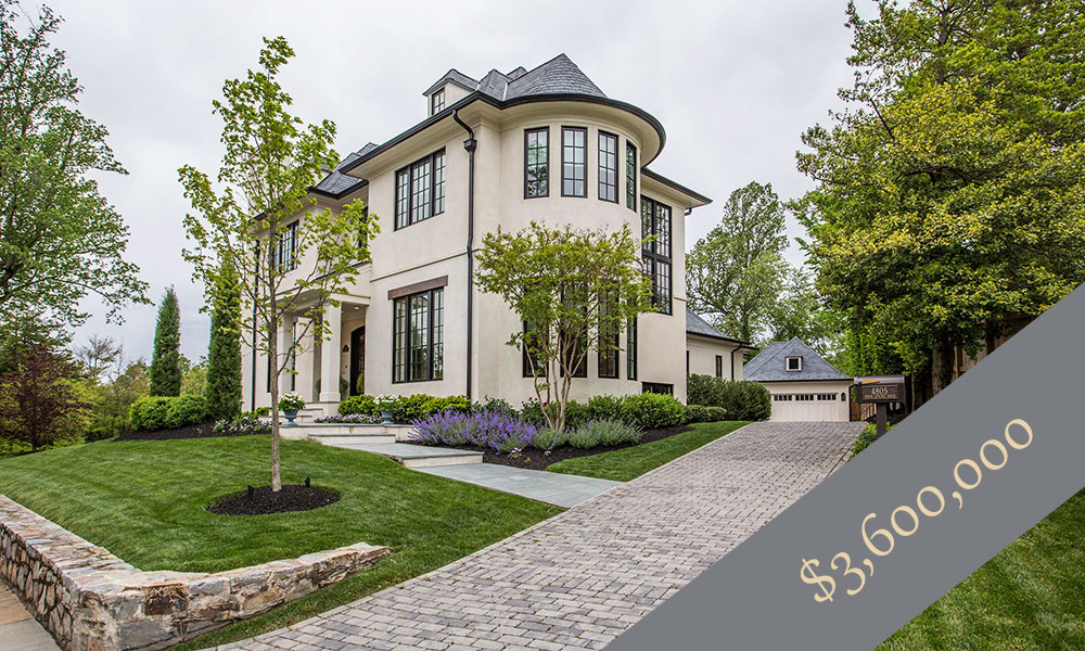 4805 Rock Spring Road, Arlington, VA