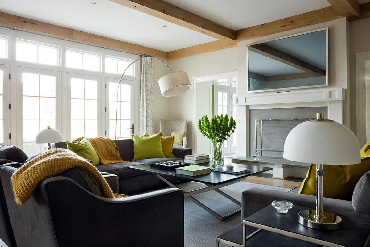 Anne Dutcher Interiors