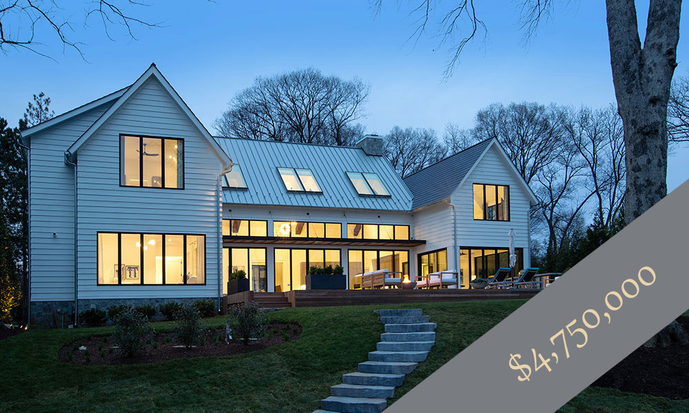 964 Melvin Road Annapolis, Maryland