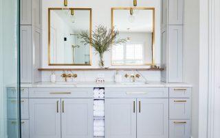 Tara's Tips: Master Bathroom