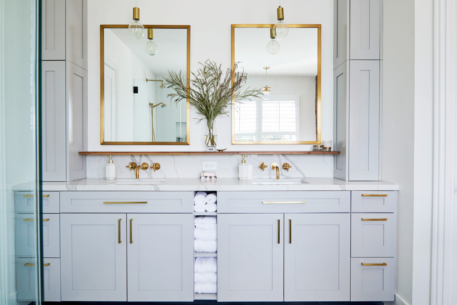 Tara's Tips: Master Bathroom