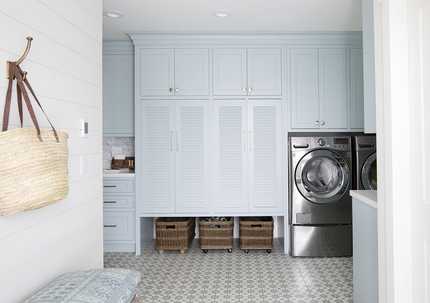 Jillian Harris Laundry Room