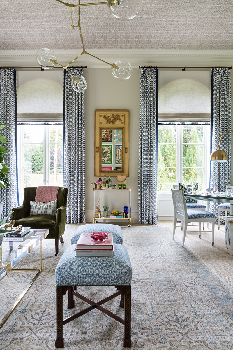Marika Meyer Interiors