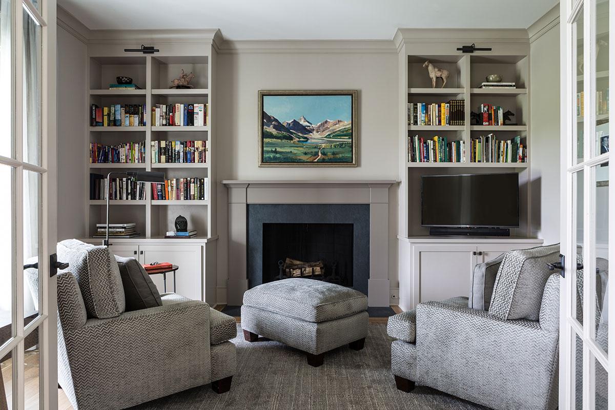 Celia Welch Interiors