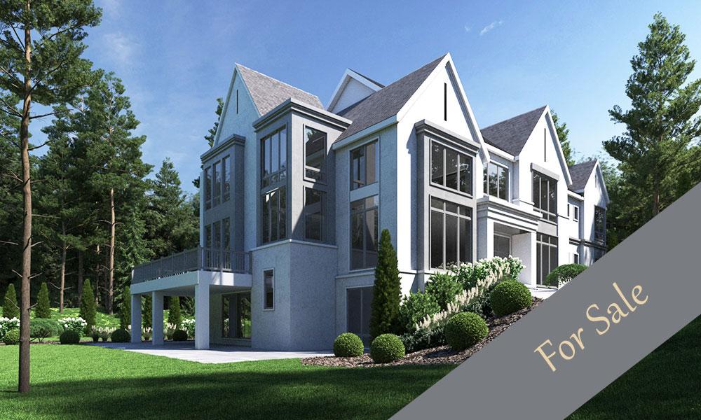 1306 Ballantrae Court, McLean, Virginia 22101
