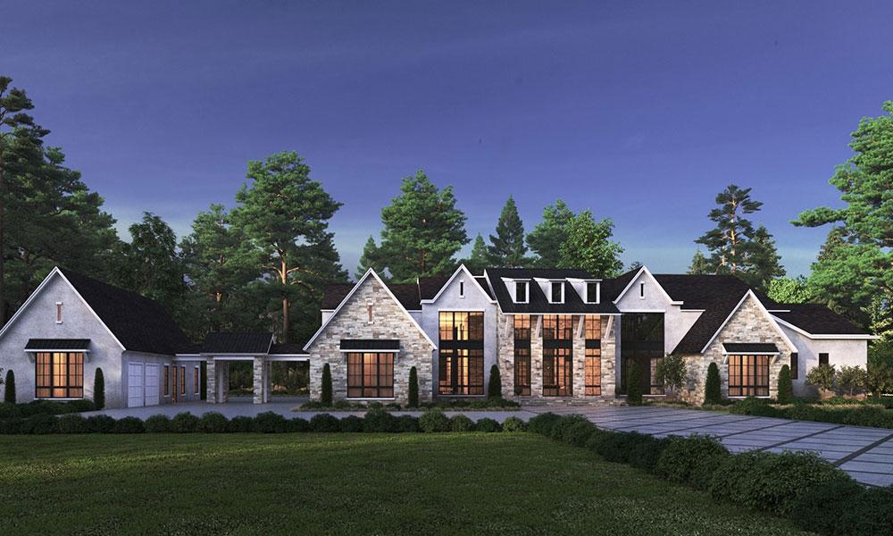9421 Cornwell Farm Drive Great Falls, Virginia 22066