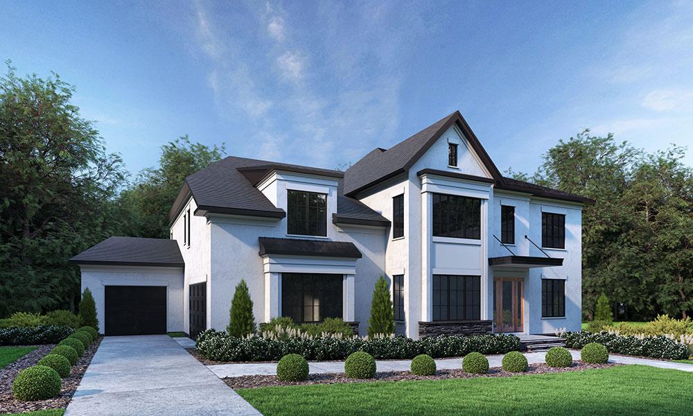 1705 Oak Lane McLean, Virginia